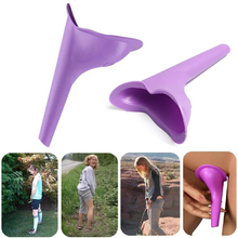 Portable Female Women Urinal Urination Toilet Urine Device Funnel