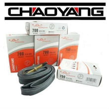 CHAOYANG Bikes 700*18-25C FV Inner Tube Bicycles Tire 60L Extended MTB