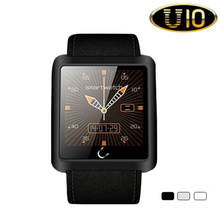 Original U10 Sport Bluetooth Smart Wrist Watch for Smartphones