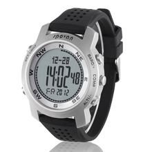 Spovan Multifunctional Sport Watches Hiking Sports Digital Watch