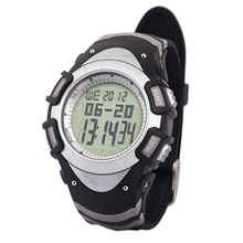 Spovan Multifunction Barometer Altimeter Compass Outdoor Sport Watch
