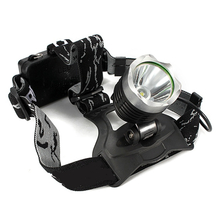 XM-L T6 Bike Bicycle LED Headlight Headlamp Front Cycling Light