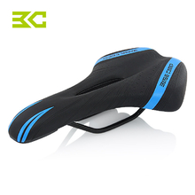 Mountain Bike Seat Bicycle Saddle Cushion Saddle Bicycle Cycling Accessories
