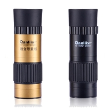 10-100X21 New Model Portable And Mini Monoculars High Magnification Night Vision Telescope