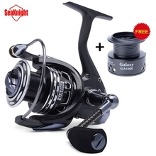 SeaKnight Worm Shaft Structure 13BB GA2000/3000/4000 Spinning Fishing Reel