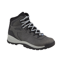 Columbia Women's Newton Ridge Plus Hiking Boot Quarry Cool Wave