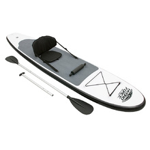 2 in 1 SUP Inflatable Stand Up Paddle Board
