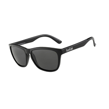 Bolle 473 Shiny Black Sunglasses TNS