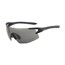 Bolle 5th Element Matte Black Sunglasses TNS