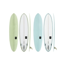 Creative Army Huevo Mid-Length PU Surfboard