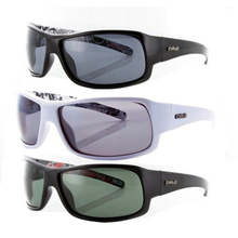 Carve Mens Sonny Black Sunglasses