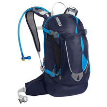 Camelbak L.U.X.E. NV Hydration Pack 3.0L (Peacoat/Diva Blue)