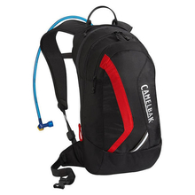 Camelbak 2L Blowfish Hydration Pack (Black/Red)