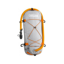 Camelbak Cortez 3L Hydration Deck Bag (Silver/Orange Popsicle)
