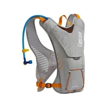 Camelbak Molokai Hydration Backpack 2.0L (Silver/Orange Popsicle)