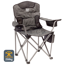 Explore Planet Earth Monster Deluxe Chair