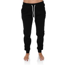 Ocean & Earth Girls Current State Trackpant Black