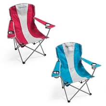 Kookaburra Striped Resort Chair