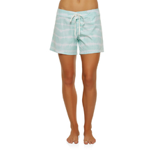 Ocean & Earth Tod Girls Inca Boardie Aqua