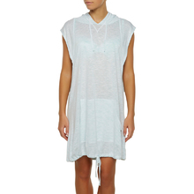 Ocean & Earth Ladies After Surf Dress Beach Cover Up White