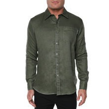 Ocean & Earth Mens Bahama L/S Shirt