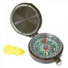 Kookaburra Magnetic Pocket Compass