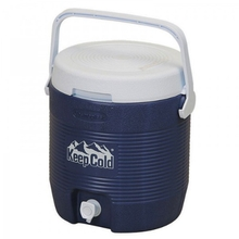 Keep Cold Water Cooler with Top Handle