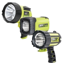 Companion Rechargeable Spotlight