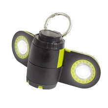 Companion XMD150 Rechargeable LED Lantern and Power Pack