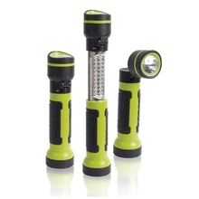 Companion XM70 Collapsible LED Worklight and Torch