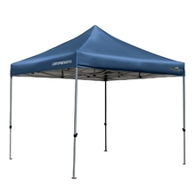 Companion Sunpro Deluxe Folding Gazebo