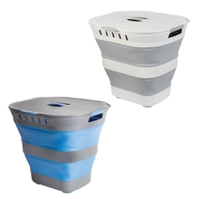 Companion PopUp Hamper Laundry Basket