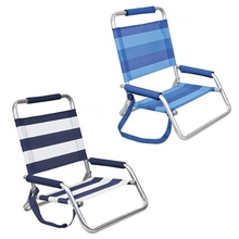 Companion Hi Back Beach Chair