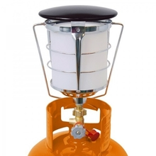 "Companion 3/8"" Gas Lantern Manual 100 Watt"