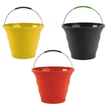 Companion Pop Up Silicone Bucket 10L