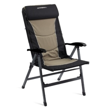 Companion 8 Position Padded Chair Khaki