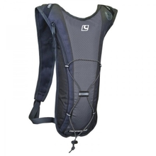 Companion Hydration Pack 2L Charcoal (42L x 23W x 4Dcm) 0.32kg