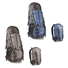 Companion Extreme Backpack 85L + 15L Daypack