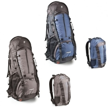 Companion Extreme Backpack 65L + 15L Daypack