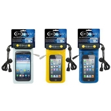 Dri-Dock Waterproof Smart Phone Pouch