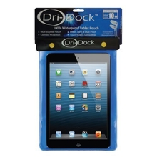 Dri-Dock Waterproof Ipad/Tablet Pouch