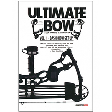 Adam Royter Ultimate Bow Vol. 1 Basic Bow Setup Hunting DVD