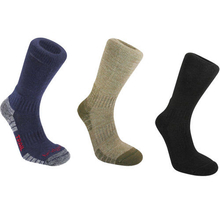 Bridgedale WoolFusion Trail Lightweight Men's Sock