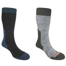 Bridgedale MerinoFusion Summit Men's Sock