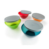 GSI Outdoors Infinity Bowl Set (Multicolor)