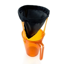 GSI Outdoors Ultralight Java Drip coffee filter