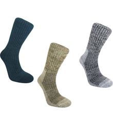 Bridgedale MerinoFusion Trekker Men's Sock