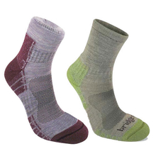 Bridgedale WoolFusion Trail Light Women's Sock