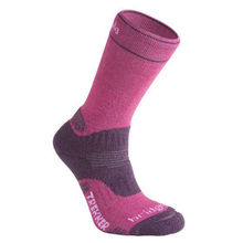 Bridgedale WoolFusion Trekker CuPED Walking Women's Sock