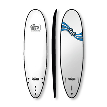 "Find 7'0"" Tuffpro Mini Mal Soft Surfboard White"